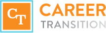 Career Transition - Mobile Footer Logo mark